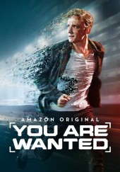 Poster de You Are Wanted