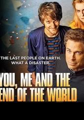 Poster de You, Me and the Apocalypse