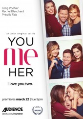 Poster de You Me Her