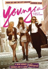 Poster de Younger
