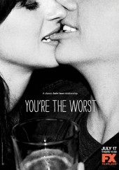 Poster de You're the Worst