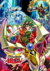 Poster de Yu-Gi-Oh! Arc-V