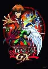 Poster de Yu-Gi-Oh! GX