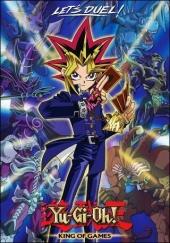 Poster de Yu-Gi-Oh!
