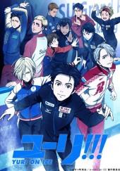 Poster de Yuri!!! on ICE