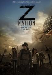 Poster de Z Nation