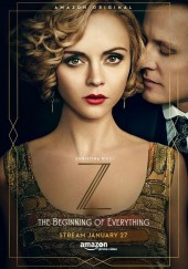 Poster de Z: The Beginning of Everything