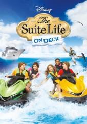 Poster de Zack y Cody: todos a bordo