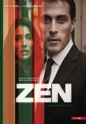 Poster de Zen (TV)