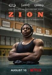 Poster de Zion