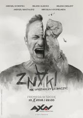 Poster de Znaki (signs)