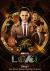 Poster icono de Loki