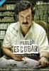 Poster diminuto de Pablo Escobar, el patrón del mal