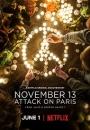 13 de noviembre Atentados en Paris