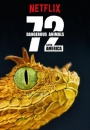 72 animales peligrosos America Latina