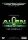 Autopsia a un extraterrestre