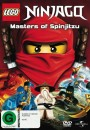 Ninjago: Maestros del Spinjitzu (TV)