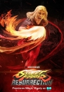 Street Fighter: Resurrection (Miniserie de TV)