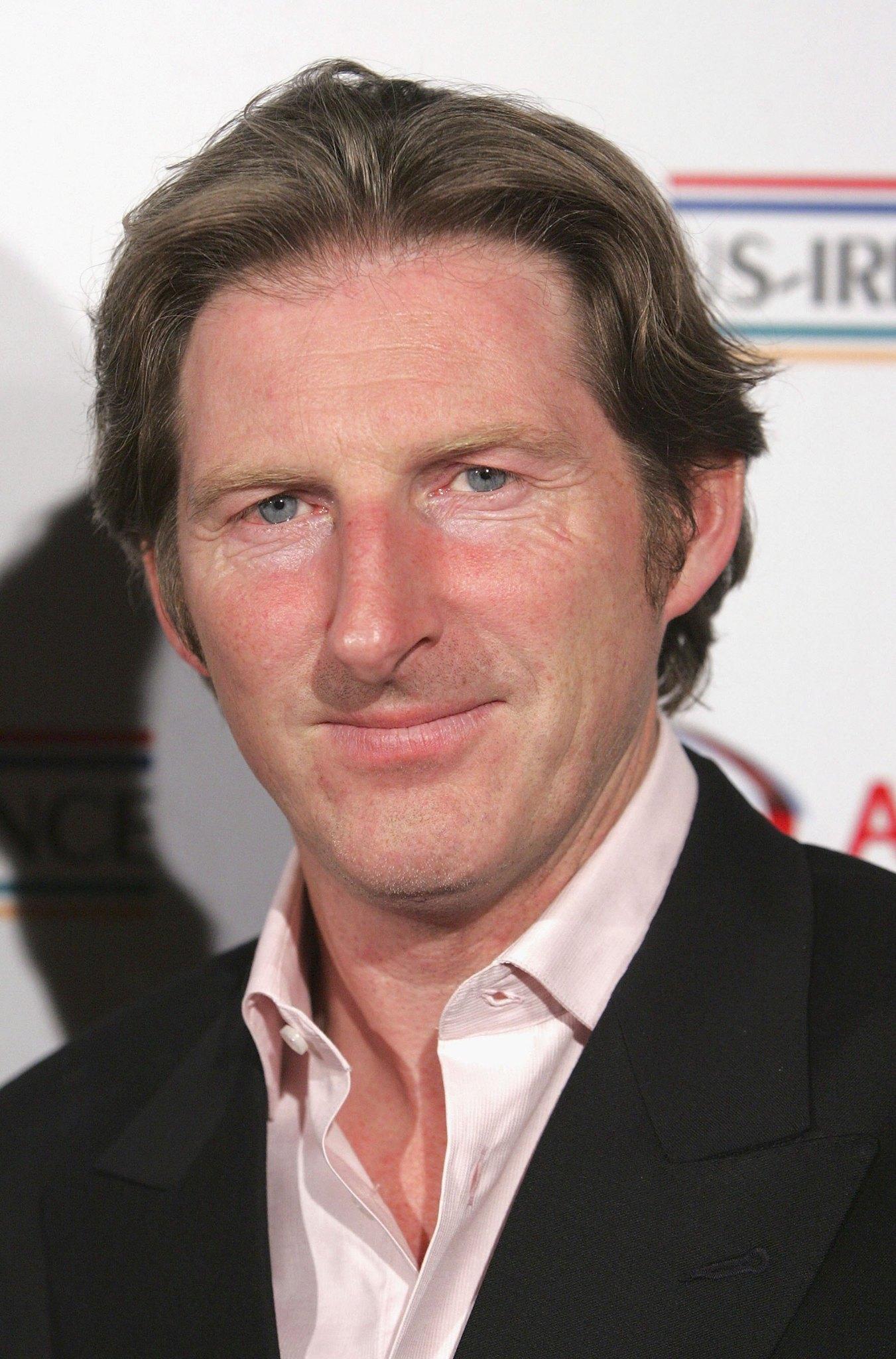 Adrian Dunbar
