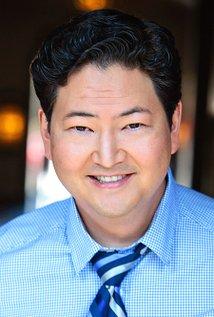 Aaron Ikeda