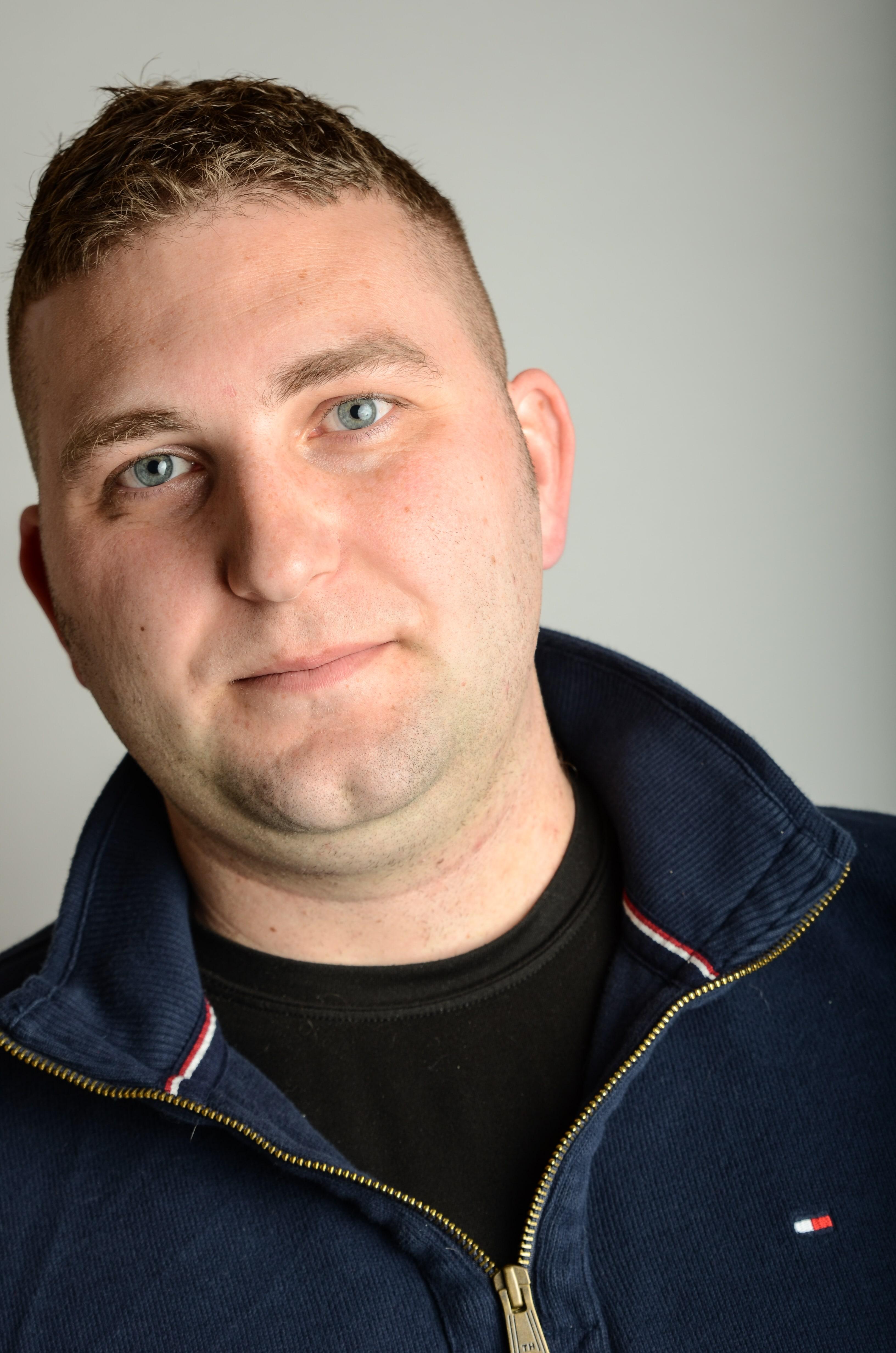 Adam Mengerink