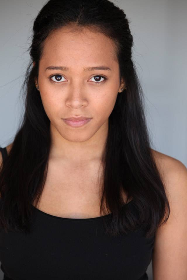 Alexis West